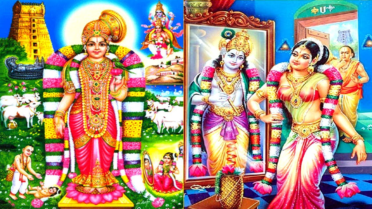 Dec - 2018  and Dhanurmasam Events