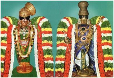 Goda Ranganadha Swamy Kalyanam