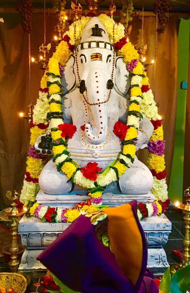 Karpaga Vinayaka